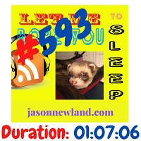 """#593 Let me bore you to sleep """"WHAT TO DO NEXT"""" - Jason Newland (8th February 2021)"""