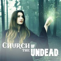 "#ChurchOfTheUndead ""JENNY THE TEENAGE WITCH"" #WeirdDarkness"