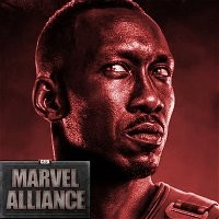 Blade Finds It's Director, Is it Coming 2023? : Marvel Alliance Vol. 59