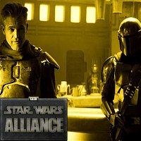 Mandalorian Chapter 9 Reaction/Season 2 Predictions : Star Wars Alliance