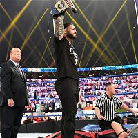 WWE Week in Review: Roman Reigns Royal Rumble Opponent Revealed, Goldberg Challenging McIntyre & New Tag Team Champions