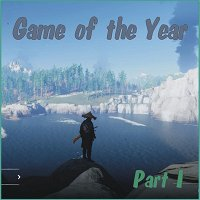 GV Game of the Year - Part I