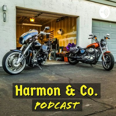 Harmon & Co Podcast
