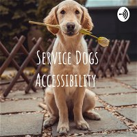 Service dogs: Accessibility Standards and Improvements — Episode Three