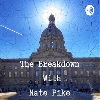 The Breakdown - Episode 3.19 - Dr. Carla Peck (Part 3)