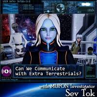 Can We Communicate with Extra Terrestrials?