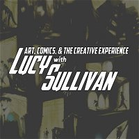 Issue #25: Lucy Sullivan on art, intersectional feminism, zines, graphic novels and creative storytelling