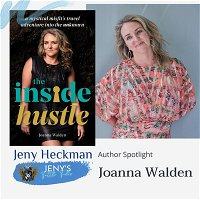 Joanna Walden, Consciousness Visionary, Transformation Coach, Speaker and Author