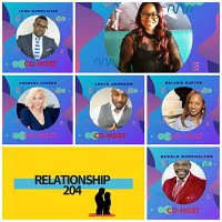 Relationship204: Dating while social distancing