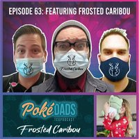 Ep. 63 - Quit Your Day Job And Become A Content Creator (Frosted Caribou)