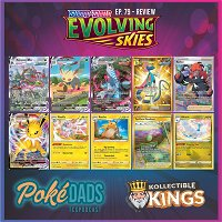 Ep. 79 - Evolving Skies Review