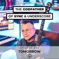 The Godfather of Sync & Underscore Gabriel Candiani