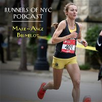 Episode 47 – Marie-Ange Brumelot of Coach Medina NYC and Queens Distance Runners