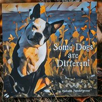Episode 18: Boston Terrier Children's Book, Some Dogs Are Different Author Interview.