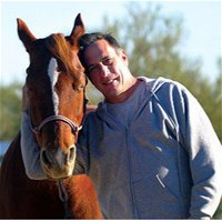 EP#22 - Greg Tilford - Founder of Animal Essentials, Author, Lecturer, Teacher in the field of Veterinary Botanical Medicine