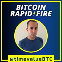 Nik Bhatia - Bitcoin is More than an Asset, it's a (New) Layered Financial System