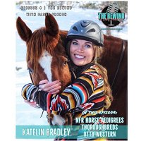 Thoroughbreds in Barrel Racing; breed of the past, or promise of the future?
