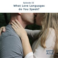 55. What Love Languages Do You Speak?