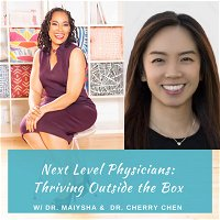 Episode 66: Finding Real Estate Freedom through Syndication w/Dr. Cherry Chen