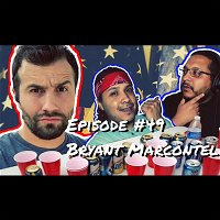 """Episode #49- """"Making movies and living the LA life"""" the Bryant Marcontel interview."""