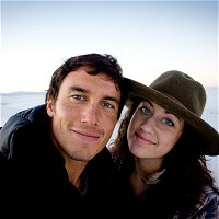 Balancing relationships on the road with Chris & Brea Burkard