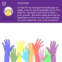 Episode 17 - Volunteering