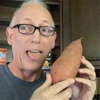 Episode 1199 Scott Adams: Come Join Me For Thanksgiving and Catch up on All the Narrative Crackin'