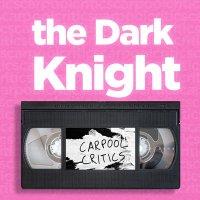 The Dark Knight - I'M NOT WEARING HOCKEY PADS