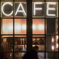 Cafe Chatting Sounds: Study, Concentrate, Relax