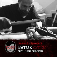 Batok (Traditional Filipino Tattoos), with Lane Wilcken