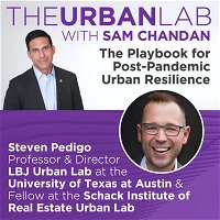 Playbook for Post-Pandemic Urban Resilience