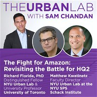 The Fight for Amazon: Revisiting the Battle for HQ2
