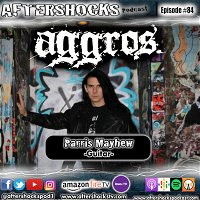 Aftershocks - Interview with ex-Cro-Mags Guitarist Parris Mayhew