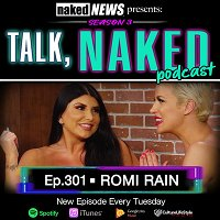 S3 E1: In this season 3 premier, Laura sits down with adult superstar and global influencer, Romi Rain