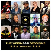 EP 1   THE WEBINA&R SESSIONS: The Mix