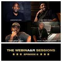 EP 8   THE WEBINA&R SESSIONS: An OG's Perspective...