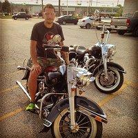 15 - Harley-Davidson vs. Japan with Eric Kvatek