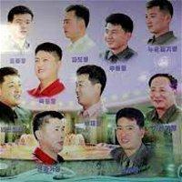 41 - The 15 Legal Haircuts of North Korea
