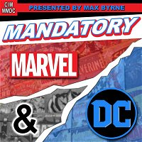 Mandatory Marvel & DC Ep15: Flashpoint Review
