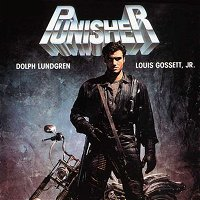 TV & Movie Reviews: Punisher (1989)