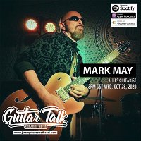 Mark May (Blues Guitarist)