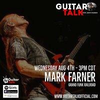 Mark Farner - Grand Funk Railroad