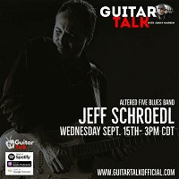 Jeff Schroedl (Altered Five Blues Band)