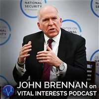 John Brennan on the Arab Spring, 21st Century Democracies, and the Coming Election