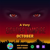 "Episode 22: ""Near Dark""(1987) with Kat and Jasmine from ""Girl That's Scary Podcast"" (Part of ""A Very 80's Vampire October"")"