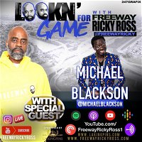 Lookin' For Game w/ Michael Blackson Ep. 3