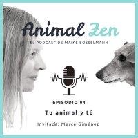 T01E4 - Tu animal y tú