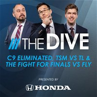 The Dive   C9 Eliminated, TSM vs TL & The Fight for Finals vs FLY