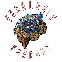 Froglogic Podcast EP #55 Adam Allsworth - Veteran - Suicide Survivor - CEO CBD Star Spangled Supplements