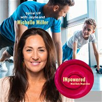 Michelle Miller - Empowering and Getting Kids Fit - My First Workout